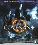 Covenant, (Blu-Ray)