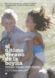 El ultimo verano de la boyita, (DVD) .. BOYITA // BY JULIA SOLOMONOFF MOVIE, DVDNL