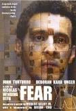 Fear x, (DVD)
