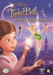 Tinkerbell - En de grote reddingsoperatie, (DVD) .. REDDINGSOPERATIE // PAL/REGION 2 ANIMATION, DVDNL