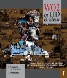 WO2 In HD & Kleur - Deel 1