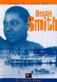 Bessie Smith - St.Louis Blues (Dvd+Cd)