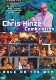 Chris Hinze Com - Back on Map 2