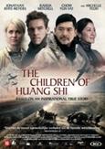 Children of Huang Shi, (DVD)