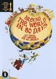 Around the world in 80...