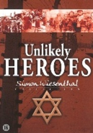 Simon Wiesenthal - Unlikely Heroes