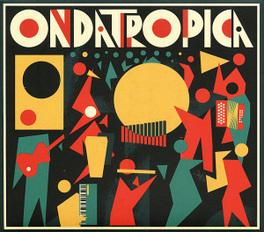 ONDATROPICA ONDATROPICA, CD