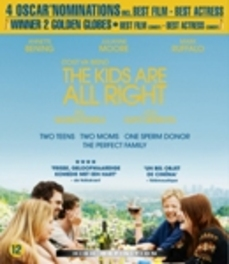 The Kids Are All Right (Blu-ray)