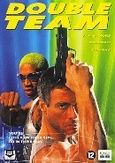 Double team, (DVD)
