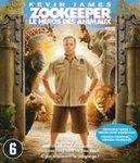 Zookeeper, (Blu-Ray)
