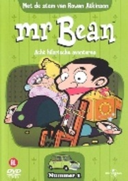 Mr. Bean: The Animated Series - Serie 1
