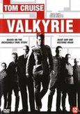 Valkyrie, (DVD)