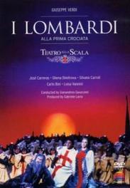 I Lomabardi - La Scala Milan