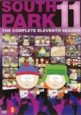 South park - Seizoen 11, (DVD)