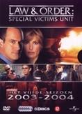 Law & order S.V.U. - Seizoen 5, (DVD) CAST: CHRISTOPHER MELONI/ICE-T/RICHARD BELZER