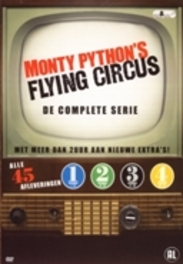 Monty Python's Flying Circus Collection (8DVD)