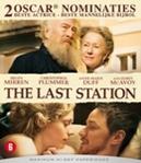 Last station, (Blu-Ray)
