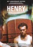 Henry - Portrait of a serial killer, (DVD) .. SERIAL KILLER