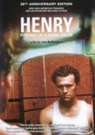 Henry - Portrait of a serial killer, (DVD) .. SERIAL KILLER MOVIE, DVD