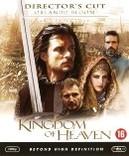 Kingdom of heaven, (Blu-Ray)