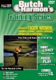 Butch Harmon's Training Series