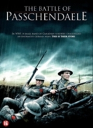 Battle Of Passchendaele