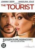 Tourist, (DVD)