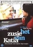 Zusje van Katia, (DVD)