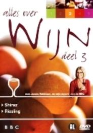 Alles Over Wijn Deel 3