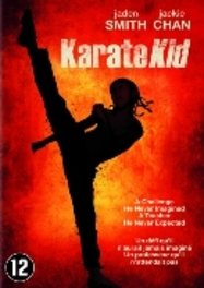 KARATE KID THE (2010)