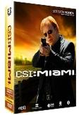 CSI Miami - Seizoen 9 deel...