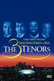 3 Tenors - In concert 1994