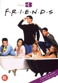 Friends - Seizoen 3, (DVD) CAST: JENNIFER ANISTON, COURTENEY COX