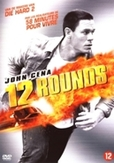 12 rounds, (DVD)