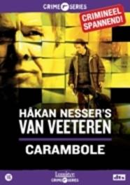 Van Veeteren - Carambole