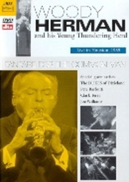 Woody Herman - Fanfare For The Common Man