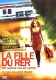 La fille du rer, (DVD)