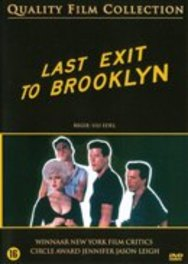 Last exit to Brooklyn, (DVD) PAL/REGION 2/W/STEPHEN LANG MOVIE, DVDNL