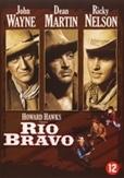 Rio bravo, (DVD)