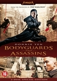 Bodyguards & assassins, (DVD)