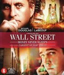 Wall street 2 - Money never...