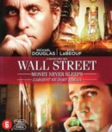 Wall Street 2: Money Never Sleeps (Blu-ray)