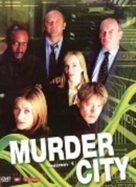 Murder City seizoen 1 (6DVD)