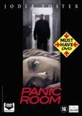 Panic room, (DVD)