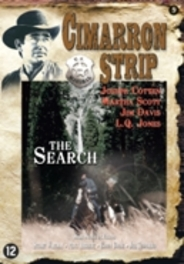Cimarron Strip - Search, The