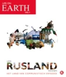 Life On Earth - Deel 9: Rusland