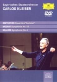 Carlos Kleiber - Beethoven / Mozart / Brahms