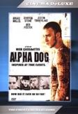 Alpha dog, (DVD)