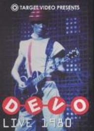Devo - Live 1980 (Dvd Case)