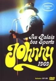 Palais Des Sports 1969